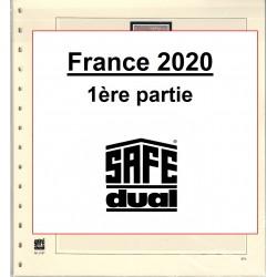 SAFE Jeu France 2020 1ère...