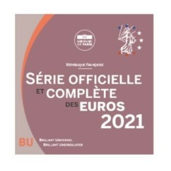 Nouveauté Coffret BU France...