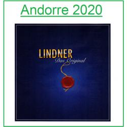 Nouveauté Jeu Andorre Poste...
