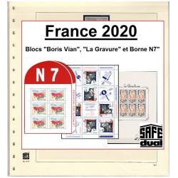 SAFE Jeu France Blocs...