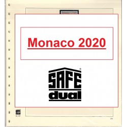 Nouveauté SAFE Jeu Monaco 2020