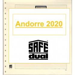 Nouveauté SAFE Jeu Andorre...