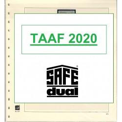 Nouveauté SAFE Jeu TAAF 2020