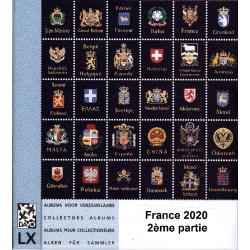 Davo Jeu Luxe France 2ème...