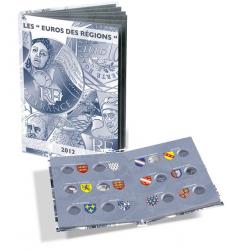 Album Livre Euros des...