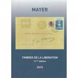 Catalogue Mayer Timbres de...