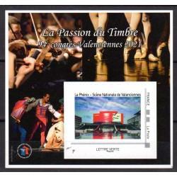 Bloc FFAP n°19 Passion du...