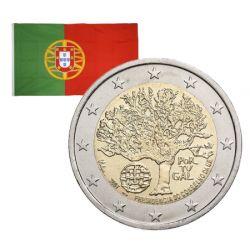 2 Euros commémorative Portugal 2007