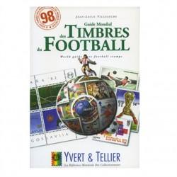 Guide Mondial des Timbres...