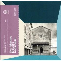 Coffret BU Saint Marin 2021