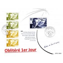 Bloc Feuillet France 2021...