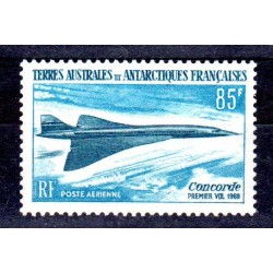 TAAF Poste Aérienne n°19