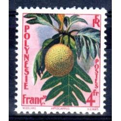 Timbre Polynésie n°13