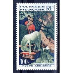 Polynésie Poste Aérienne n°3
