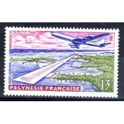 Polynésie Poste Aérienne n°5