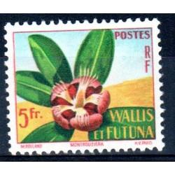 Timbre Wallis et Futuna n°159