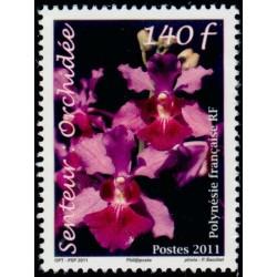 Timbre Polynésie n°956