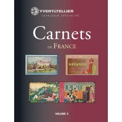 Carnets de France Volume 2