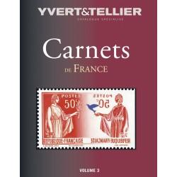 Carnets de France Volume 3
