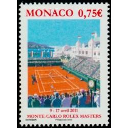 Timbre Monaco n°2772