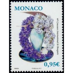 Timbre Monaco n°2773