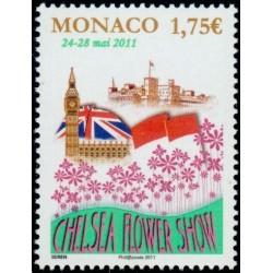 Timbre Monaco n°2774