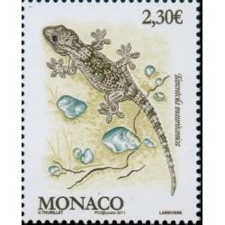 Timbre Monaco n°2781