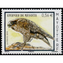 Timbre Mayotte n°235