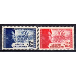 Timbres France N°565 /...
