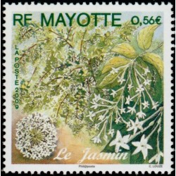 Timbre Mayotte n°230