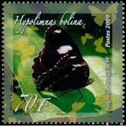 Timbre Polynésie n°862