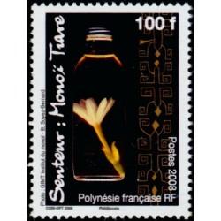 Timbre Polynésie n°843