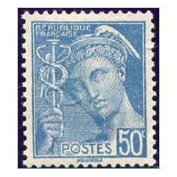 Timbre France N°538 type...