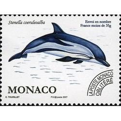 Préoblitérés Monaco n°114