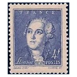 Timbre France N°581 Antoine...