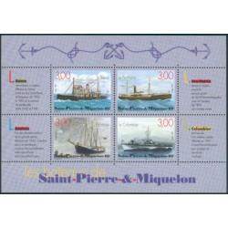 Saint-Pierre et Miquelon...