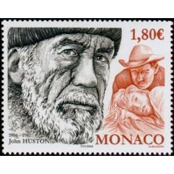Timbre Monaco n°2546