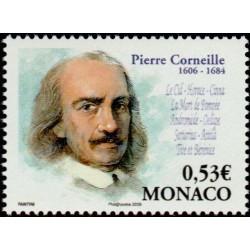 Timbre Monaco n°2549