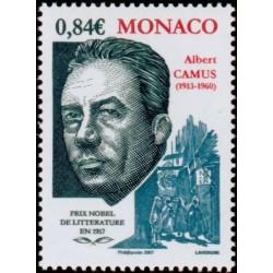 Timbre Monaco n°2568
