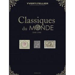 Classiques du Monde
