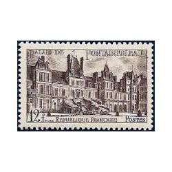 Timbre France N°878 Château...