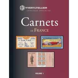 Carnets de France Volume 1
