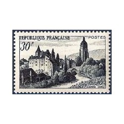 Timbre France N°905 Vue...