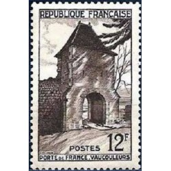 Timbre France N°921 Porte...