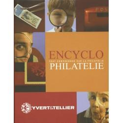 L'encyclopédie Philatélie