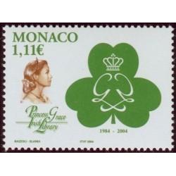 Timbre Monaco n°2426