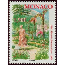 Timbre Monaco n°2428