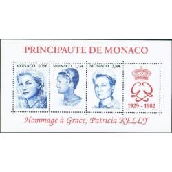 Timbre Monaco n°2456 à 2458