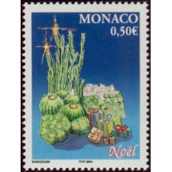 Timbre Monaco n°2459
