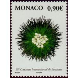 Timbre Monaco n°2462